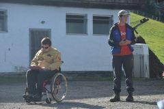 Abschnittsübung Lend 18.10.2014
